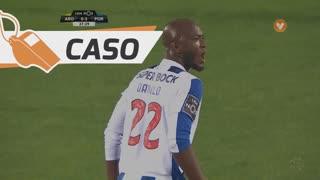 FC Porto, Caso, Danilo Pereira aos 28'