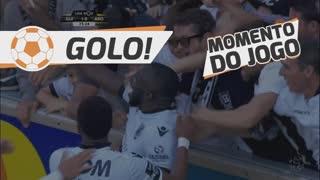 GOLO! Vitória SC, Marega aos 76', Vitória SC 1-0 FC Arouca