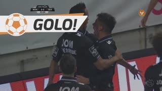 GOLO! Vitória SC, D. Texeira aos 3', Boavista FC 0-1 Vitória SC