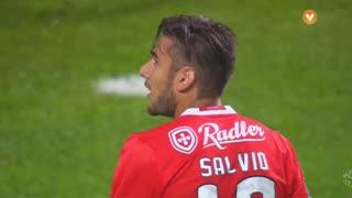 SL Benfica, Jogada, Salvio aos 10'