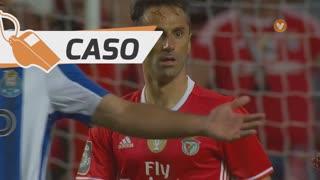 SL Benfica, Caso, Jonas aos 84'
