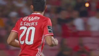 SL Benfica, Jogada, Gonçalo Guedes aos 8'