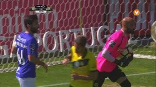 FC P.Ferreira, Jogada, Welthon aos 17'