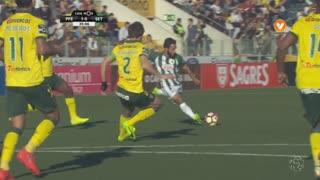 Vitória FC, Jogada, Costinha aos 35'