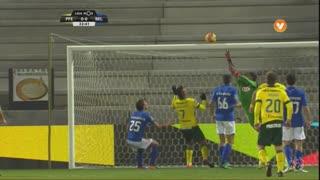 FC P.Ferreira, Jogada, Ricardo aos 31'