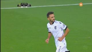 Vitória SC, Jogada, Rúben Ferreira aos 42'