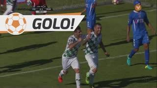 GOLO! Moreirense FC, Marcelo Oliveira aos 69', CD Feirense 0-2 Moreirense FC