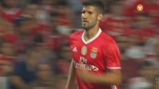 SL Benfica, Jogada, Lisandro López aos 52'