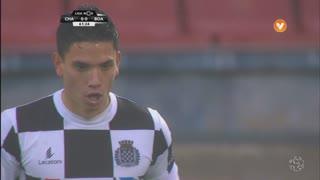 Boavista FC, Jogada, Renato Santos aos 61'