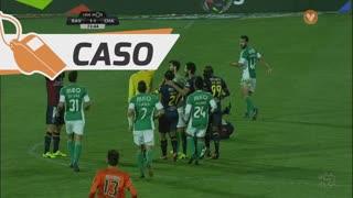 Rio Ave FC, Caso, Marcelo aos 74'