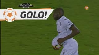 GOLO! Vitória SC, Marega aos 64', Vitória SC 2-2 Estoril Praia