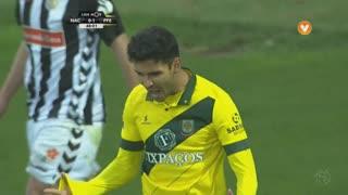 FC P.Ferreira, Jogada, Medeiros aos 48'