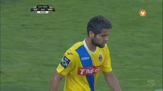 FC Arouca, Jogada, Adilson Goiano aos 63'