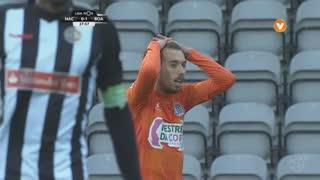 Boavista FC, Jogada, Iuri Medeiros aos 28'