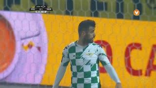 Moreirense FC, Jogada, Roberto aos 45'