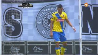 FC Arouca, Jogada, Walter González aos 45'+1'