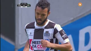 Boavista FC, Jogada, Anderson Carvalho aos 29'