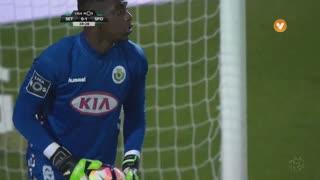 Sporting CP, Jogada, Alan Ruiz aos 29'