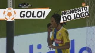 GOLO! FC Arouca, Kuca aos 50', Belenenses 1-1 FC Arouca