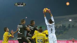 FC P.Ferreira, Jogada, Pedrinho aos 90'+2'