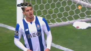 FC Porto, Jogada, André Silva aos 70'