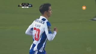 FC Porto, Jogada, Oliver Torres aos 33'