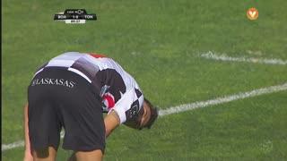 Boavista FC, Jogada, Iuri Medeiros aos 89'