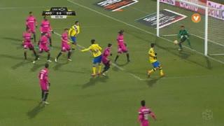FC Arouca, Jogada, Nuno Coelho aos 3'