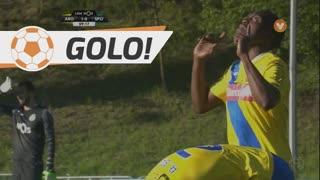 GOLO! FC Arouca, Mateus aos 9', FC Arouca 1-0 Sporting CP