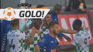 GOLO! Moreirense FC, André  aos 31', Moreirense FC 1-0 CD Nacional