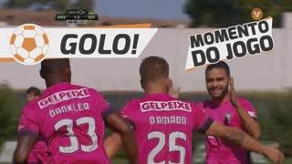 GOLO! Estoril Praia, Diogo Amado aos 45'+1', Rio Ave FC 1-2 Estoril Praia