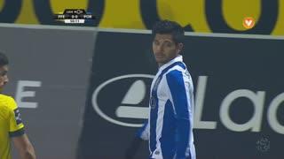 FC Porto, Jogada, Corona aos 50'
