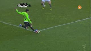 Rio Ave FC, Jogada, F. Krovinović aos 27'