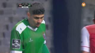 Vitória FC, Jogada, Nuno Pinto aos 86'