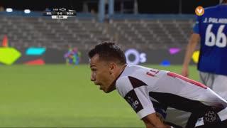 Boavista FC, Jogada, Fábio Espinho aos 79'
