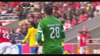 FC Arouca, Jogada, Kuca aos 49'