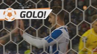 GOLO! FC Porto, André Silva aos 89', FC Porto 7-0 CD Nacional