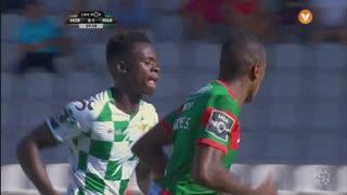 Moreirense FC, Jogada, Ença Fati aos 60'
