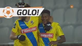 GOLO! FC Arouca, Jorginho Intima aos 82', Moreirense FC 1-4 FC Arouca