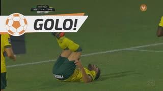 GOLO! FC P.Ferreira, Ricardo Valente aos 75', Vitória FC 1-4 FC P.Ferreira