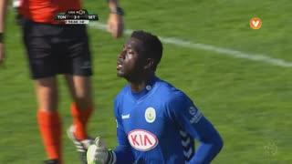 Vitória FC, Jogada, Bruno Varela aos 90'+5'