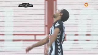 CD Nacional, Jogada, Tiago Rodrigues aos 15'