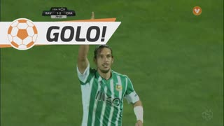 GOLO! Rio Ave FC, Guedes aos 80', Rio Ave FC 2-2 GD Chaves