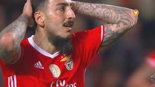 SL Benfica, Jogada, K. Mitroglou aos 42'