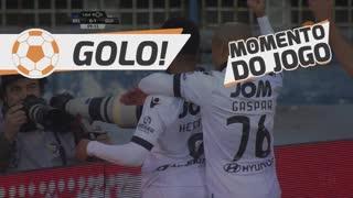 GOLO! Vitória SC, Hernâni aos 10', Belenenses SAD 0-1 Vitória SC