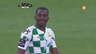 Moreirense FC, Jogada, Ousmane Dramé aos 12'
