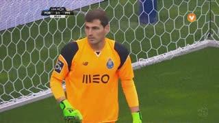 FC P.Ferreira, Jogada, Ricardo Valente aos 80'