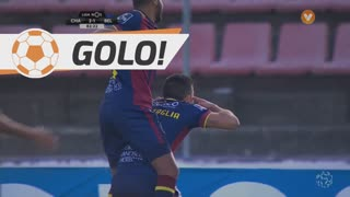 GOLO! GD Chaves, William aos 85', GD Chaves 3-1 Belenenses