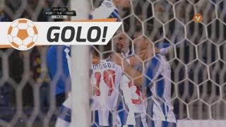 GOLO! FC Porto, Oliver Torres aos 30', FC Porto 1-0 Moreirense FC