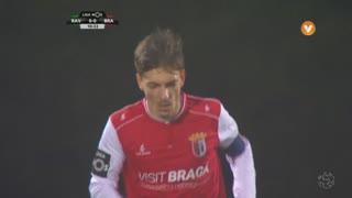 SC Braga, Jogada, Pedro Santos aos 11'